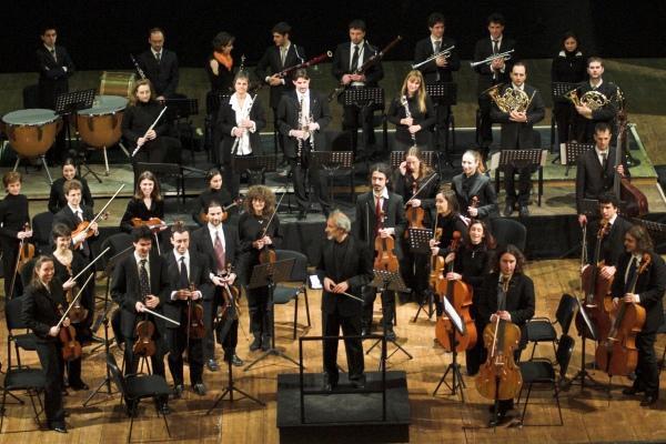Orchestra Sinfonica del Lario